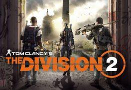 The Division 2: En febrero se actualizará para Xbox Series X/S con 60 Fps y 4K
