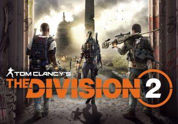 Hoy llega la actualización 8.5 a The Division 2