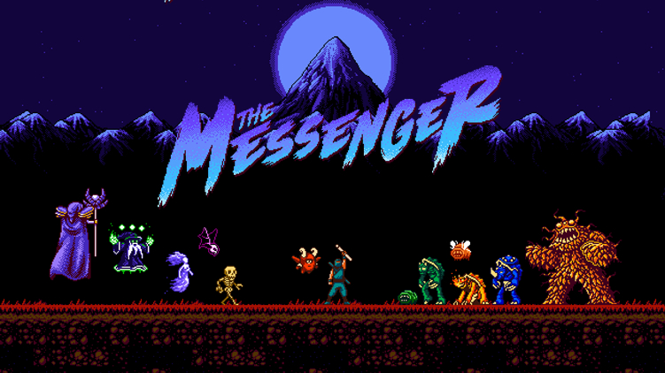 The Messenger, que está en Xbox Game Pass PC, recibe nuevos niveles