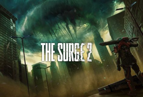 Análisis de The Surge 2