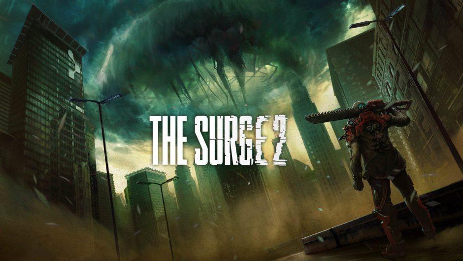 The Surge 2 muestra sus 10 primeros minutos