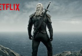 Netflix revela el primer trailer de la serie de The Witcher
