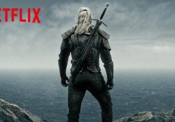 Netflix muestra un nuevo teaser de The Witcher