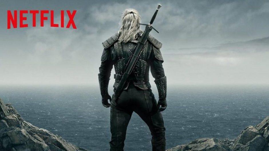 The Witcher es todo un éxito para Netflix