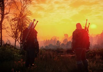 Absolutamente brutal The Witcher 3 funcionando con Ray Tracing