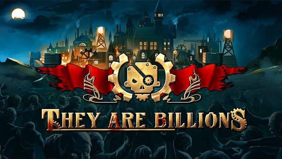 They Are Billions ya cuenta con modo campaña en Xbox One
