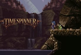 El curioso caso de Timespinner, Xbox Game Pass y Play Anywhere