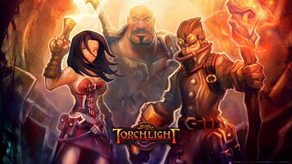 Esta semana la Epic Games Store ofrece gratis: Torchlight