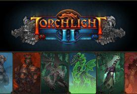 Torchlight 2 muestra las recompensas exclusivas por su reserva anticipada