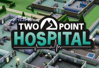 Two Point Hospital llegará a Xbox Game Pass de lanzamiento en febrero de 2020