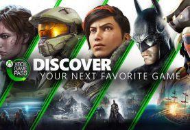 Microsoft registra como marca el lema de Xbox Game Pass