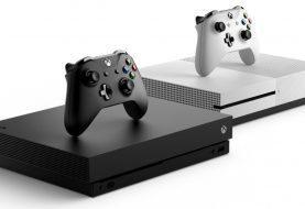 Hazte con tu Xbox One X + Star WARS: Jedi Fallen Order por menos de 300€
