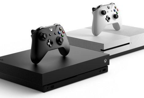 El anuncio de Xbox Scarlett hace bajar las ventas de Xbox One en hardware y juegos.