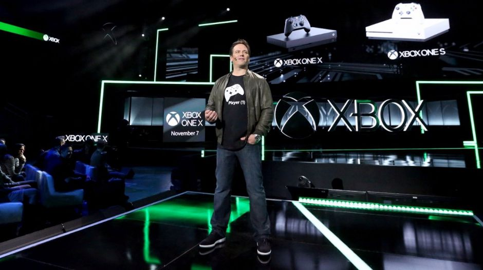 Phil Spencer da las gracias a los japoneses por la recepción de Xbox Series X y S
