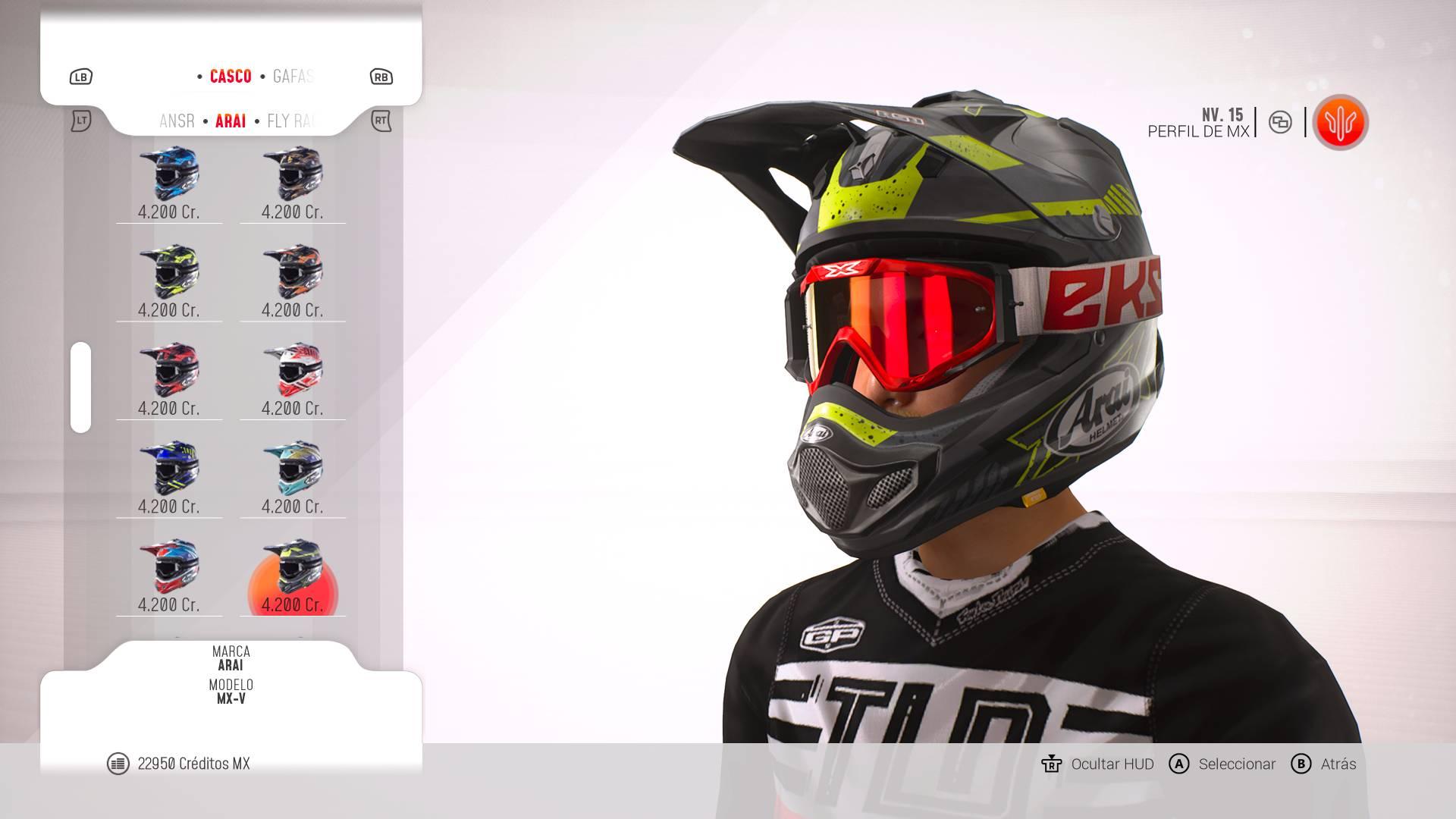 Análisis de MXGP 2019 - The Official Motocross Videogame