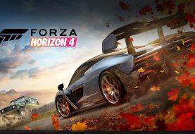 Forza Horizon 4 acumula más de 12 millones de jugadores