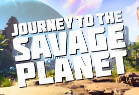 Journey to the Savage Planet estará disponible el 28 de enero de 2020