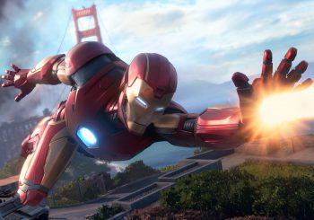 Así es la beta de Marvel's Avengers en su versión de PC