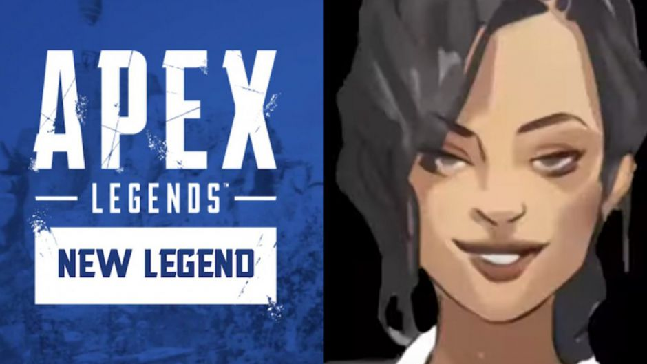 Rosie podría ser uno de los próximos personajes de Apex Legends