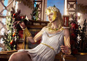 Descarga gratis el DLC Fields of Elysium de Assassin's Creed Odyssey
