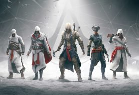 Toda la saga Assassin's Creed para Xbox One a precio de derribo