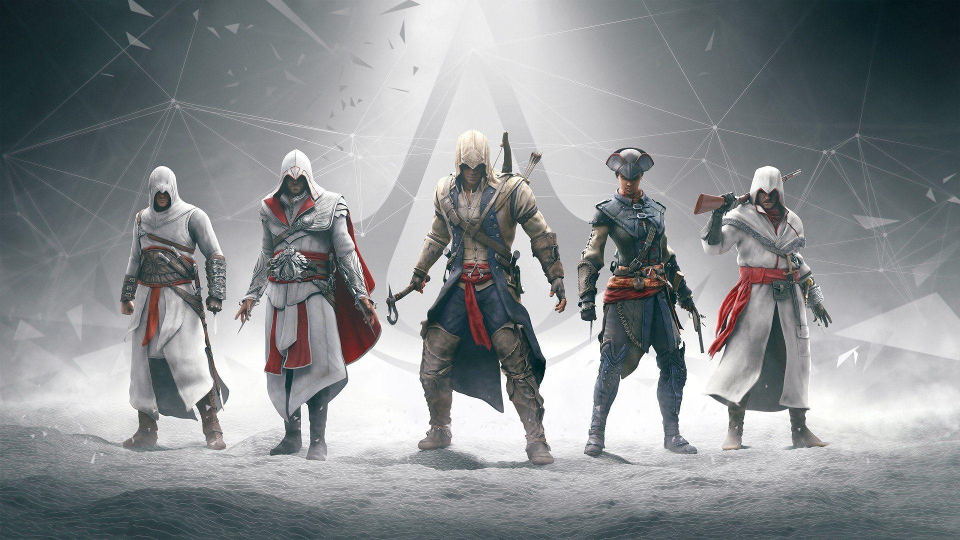 Filtrada nueva información de Assassin's Creed Ragnarok