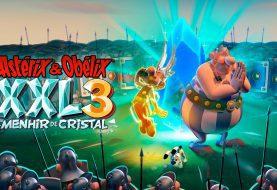 Astérix y Obélix XXL3: El Menhir de Cristal llegará en noviembre con dos ediciones