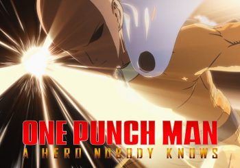 [Gamescom 2019] One Punch Man: A Hero Nobody Knows se luce en un nuevo trailer