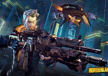 Borderlands 3 tendrá selector en Xbox One X: 1080p 60fps o 4K 30fps
