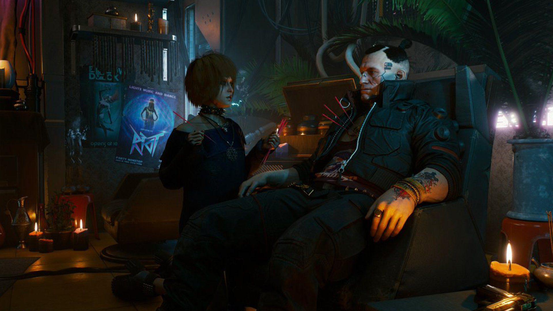 Impresiones de Cyberpunk 2077 desde la Madrid Games Week: Así es la demo