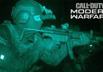 Call of Duty: Modern Warfare muestra de nuevo su uso del Ray Tracing