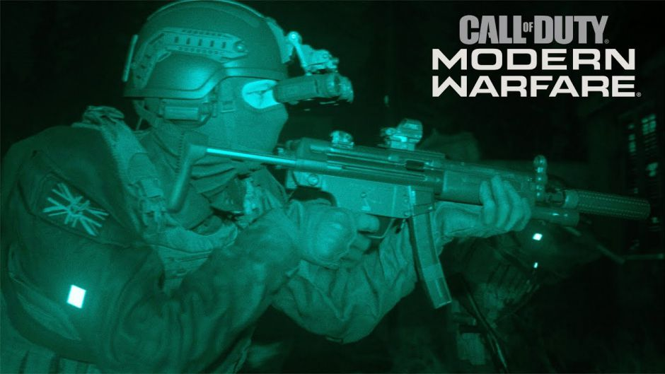 Filtradas las localizaciones y mecánicas del battle royale de Call of Duty: Modern Warfare