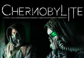 Chernobylite muestra su potencial técnico en un nuevo vídeo