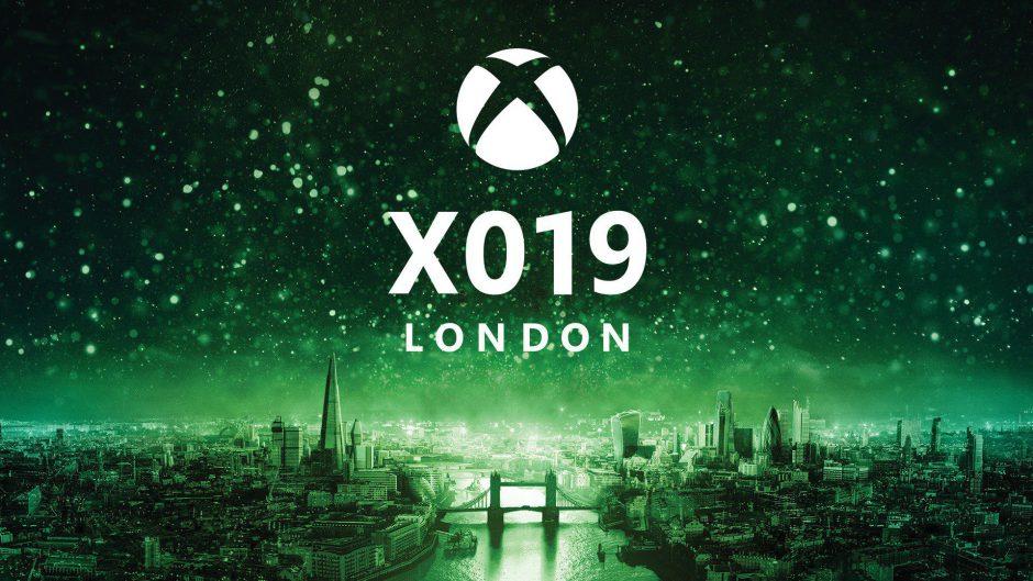 Aaron Greenberg promete grandes sorpresas para el X019 de Londres