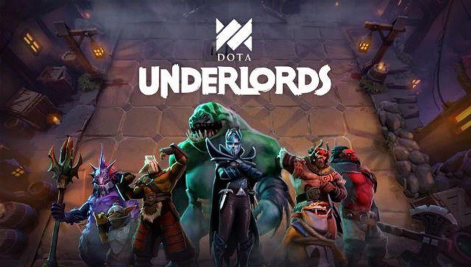 Dota Underlords anuncia la llegada del Modo Dúos y 6 nuevos héroes