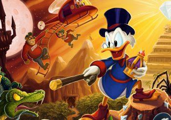 DuckTales: Remastered desaparecerá por completo de las tiendas digitales