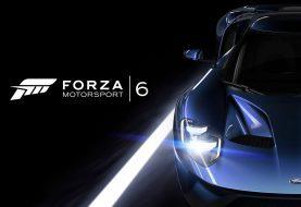 Forza Motorsport 6 desaparecerá de la tienda el próximo 15 de septiembre