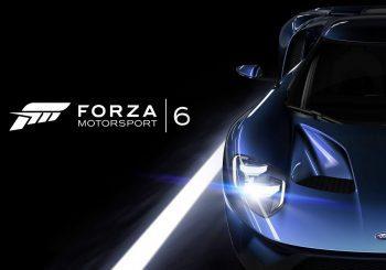Consigue los más de 100 complementos de Forza Motorsport 6 por 4,99€