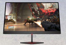 El nuevo HP Omen X 27, un monitor 2K a 240 Hz, ha sido presentado en la Gamescom