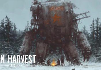 [GAMESCOM 2019] Iron Harvest muestra nuevo trailer con fecha de lanzamiento