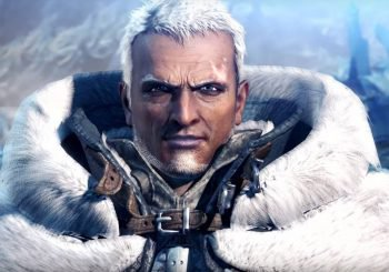 [GAMESCOM 2019] El nuevo trailer de Monster Hunter World: Iceborne es épica pura