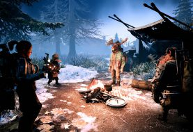 Análisis de Mutant Year Zero: Seed of Evil