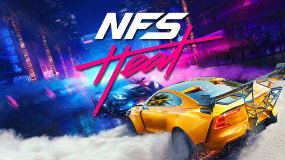 Xbox One X domina en la comparativa gráfica de Need for Speed: Heat