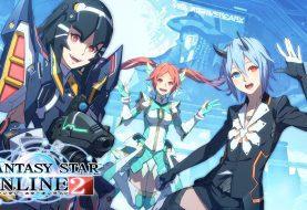 Phantasy Star Online 2 cuenta con resolución 4k para Xbox One X