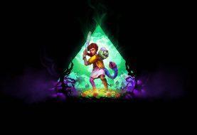 RAD, el nuevo juego de Double Fine, muestra su trailer de lanzamiento