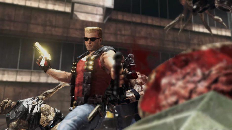 Ya disponible Serious Duke 3D, el remake hecho por fans de Duke Nukem 3D
