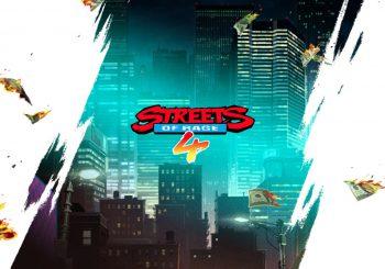 Streets of Rage 4 llega a Xbox Game Pass el 30 de abril