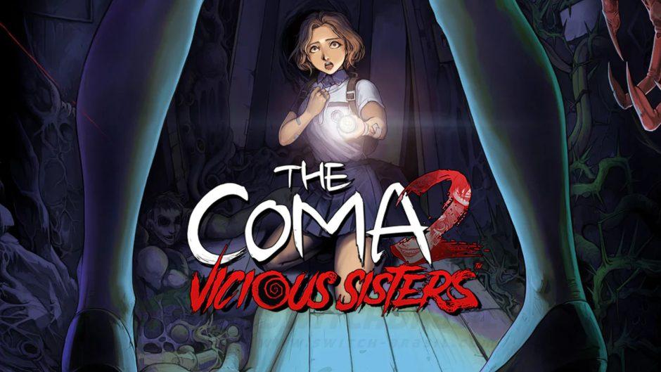 Anunciado The Coma 2: Vicious Sisters para Xbox One y PC