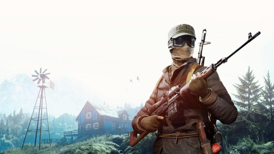 Vigor gozará en el futuro de cross-play entre Xbox One y Switch