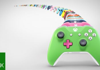 Microsoft hace un repaso de los diseños del mando de Xbox One